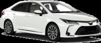 Колёса для Тойота Corolla