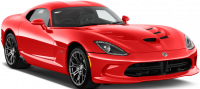 Колёса для DODGE Viper  R/SR Roadster 1998–2002