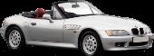 Колёса для БМВ Z3