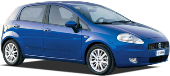 Колёса для FIAT Punto