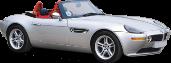 Колёса для БМВ Z8