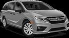 Колёса для Хонда Odyssey