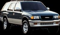 Колёса для ISUZU Rodeo Sport 3.2 4WD  1998–2004