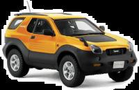 Колёса для ISUZU VehiCross 3.2 4WD  1997–2001