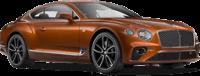 Колёса для бентли Continental GT