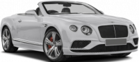 Колёса для BENTLEY Continental GTC
