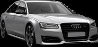 Колёса для Ауди S8 Plus
