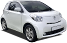 Колёса для Тойота IQ