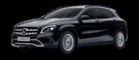 Колёса для MERCEDES GLA-Klasse 200 CDI 4Matic  2014–2019