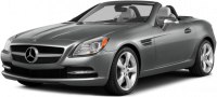 Колёса для MERCEDES SLK-Klasse 200 BlueEFFICIENCY  2011–2016
