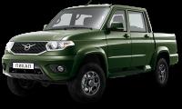 Колёса для УАЗ 2363* Pickup