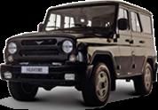 Колёса для УАЗ 31514