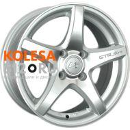 LS Wheels 540