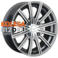 LS Wheels LS312