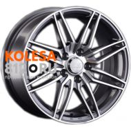 LS Wheels LS832