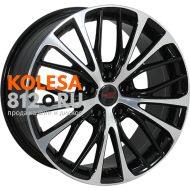 LegeArtis Concept TY552 BKF