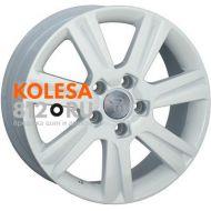 Replay Volkswagen (VV108) White