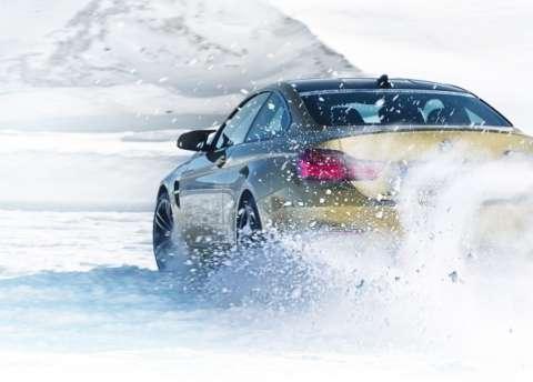 Рейтинг шипованных зимних шин 2016-2017 для легковых автомобилей
