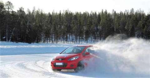 Рейтинг шипованных зимних шин 2017–2018 для легковых автомобилей