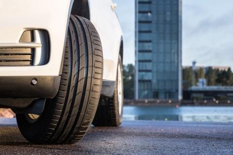 Рейтинг летних шин 2018 для кроссоверов SUV