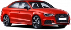 Колёса для AUDI RS3