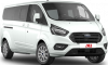 Колёса для FORD Tourneo Custom