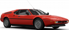 Колёса для BMW M1