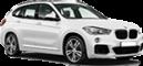 Колёса для BMW X1