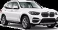 Колёса для BMW X3