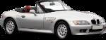 Колёса для BMW Z3