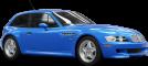 Колёса для BMW Z3 M
