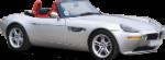 Колёса для BMW Z8