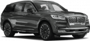 Колёса для LINCOLN Aviator