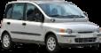 Колёса для FIAT Multipla