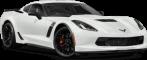 Диски для CHEVROLET Corvette