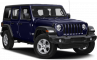 Колёса для JEEP Wrangler Unlimited