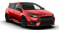 Колёса для FORD Focus RS