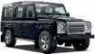 Колёса для LAND ROVER Defender