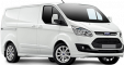 Колёса для FORD Transit Custom