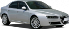 Шины для ALFA ROMEO 159