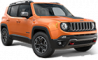 Колёса для JEEP Renegade