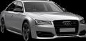 Колёса для AUDI S8 Plus