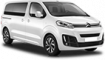Диски для CITROEN Spacetourer