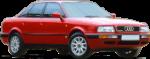 Колёса для AUDI 80/90