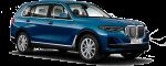 Колёса для BMW X7