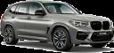 Колёса для BMW X3 M