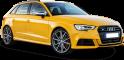 Колёса для AUDI S3