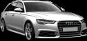 Колёса для AUDI S6