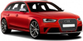 Колёса для AUDI RS4