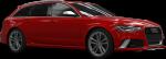 Шины для AUDI RS6